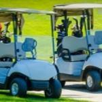 Electric Golf Cart Battery repair