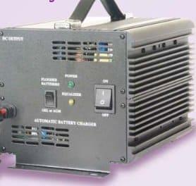 Club car charger for 48 volt Club Car powerdrive