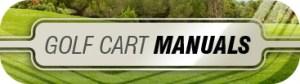 Golf cart manuals