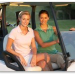 Adequate golf cart insurance will bring you peace of mind