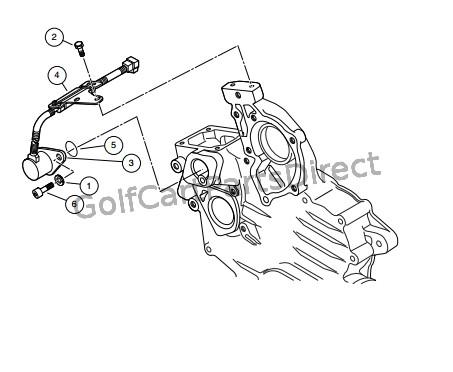 International Alternator Wiring Diagram Pontiac Alternator