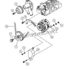 Club Car Gas Wiring Diagram Pt100 Sensor 2008 Xrt 1550 Or Carryall 295 - Parts & Accessories