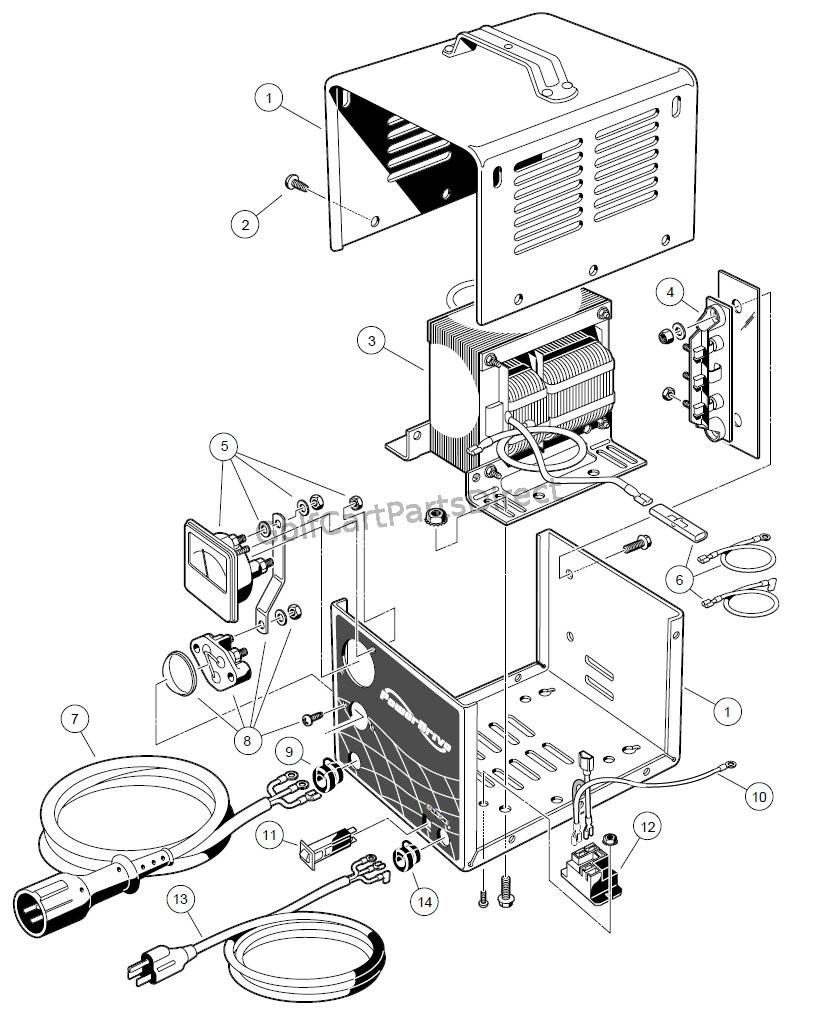 medium resolution of charger 48v