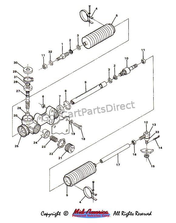 1987 Club Car Wiring Diagram