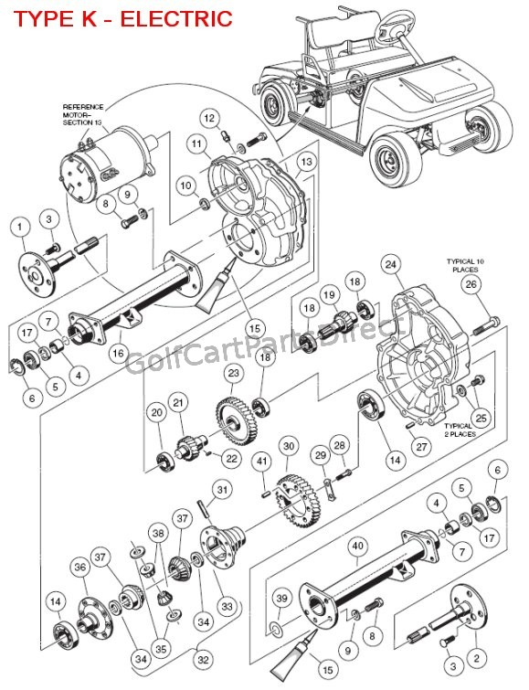 |Transaxle electric, 1997 craftsman tractor hydro transaxle|