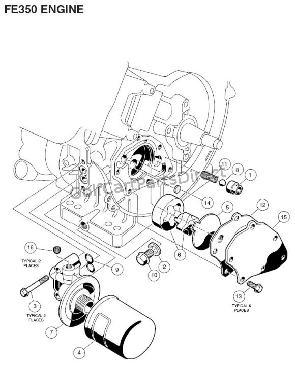 Kawasaki Fe 350 Engine Wiring Diagram Kawasaki Engine Oil