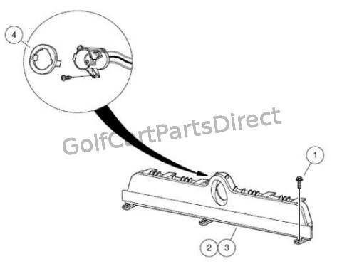 Yamaha Golf C Diagram, Yamaha, Free Engine Image For User