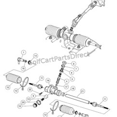 2007 Club Car Precedent Gas Wiring Diagram Where Is My Stomach Located 2004-2007 Or Electric - Parts & Accessories
