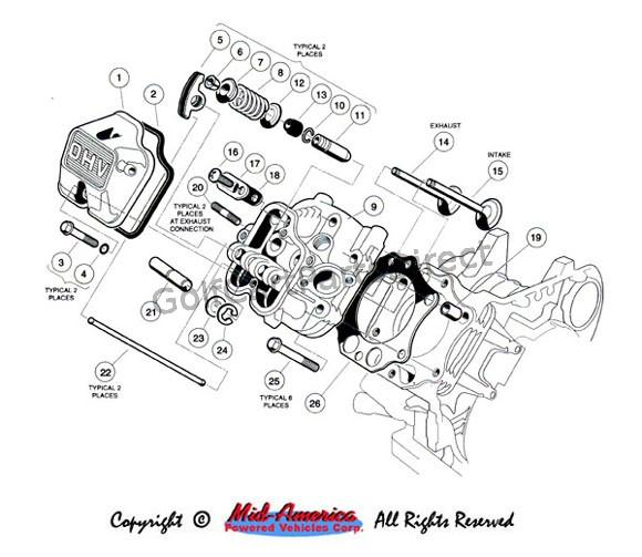 Kawasaki Fe350 Engine Diagram Kawasaki FD590V Engine