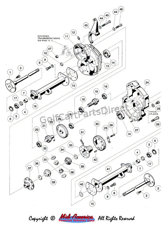 Yamaha 48v Golf Cart Parts Diagram, Yamaha, Free Engine