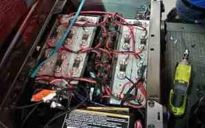 Do Lithium Batteries Extend Your Golf Cart's Range?Golf