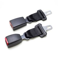 Golf Cart Seatbelt Extension Combo Pack - Adds 7""