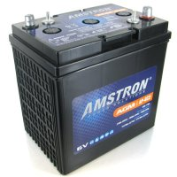 Amstron GC2 6V AGM Golf Cart, Marine, RV Battery