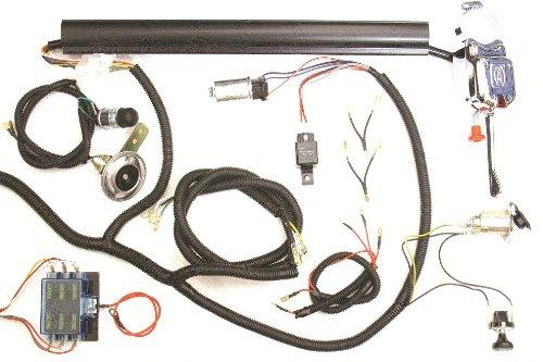 2016 club car precedent wiring diagram green roof water runoff install www toyskids co golf cart universal turn signal switch wire harness kit 2013