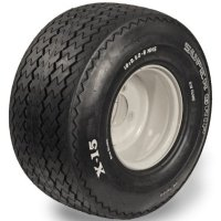 Super Grip Golf Cart Tire - 215/35-12