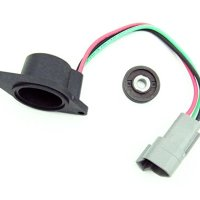Club Car Golf Cart Speed Sensor for ADC Motor, Fits Club Car IQ DS and Precedent 1027049-01 102265601