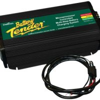Battery Tender 022-0169-1 Black 36V Golf Cart Charger