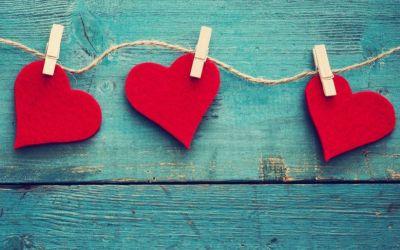 Nos Valentine's Box vont gâter les amoureux !