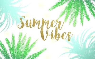 Fermeture estivale et horaires d'été