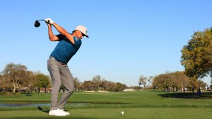 Rickie Fowler's next step should the API be reduced?  'Play hell'