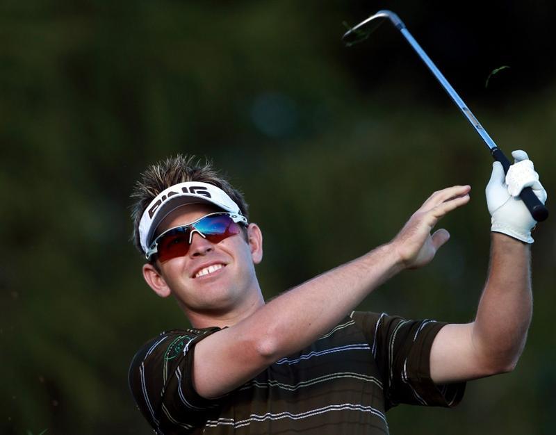 Louis Oosthuizen | Golf Channel