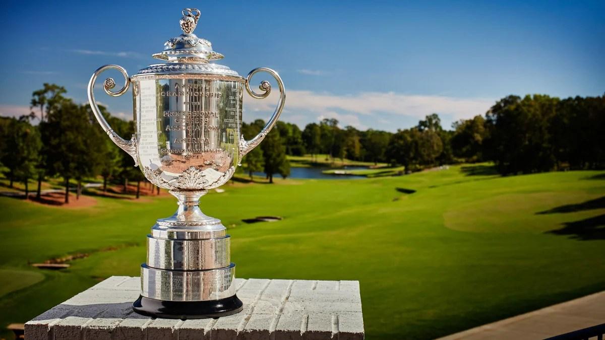 Pga Championship Prize Money Breakdown Golf Channel