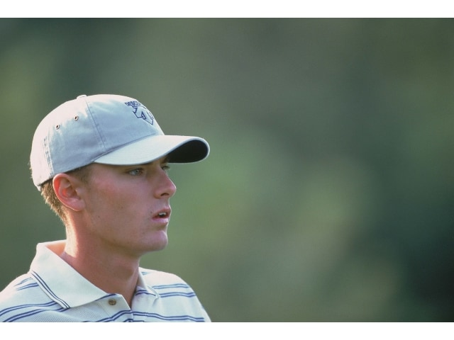 Auburn University Mens Golf