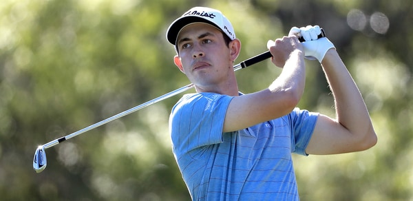 Patrick Cantlay On Verge Of Securing PGA Tour Card At