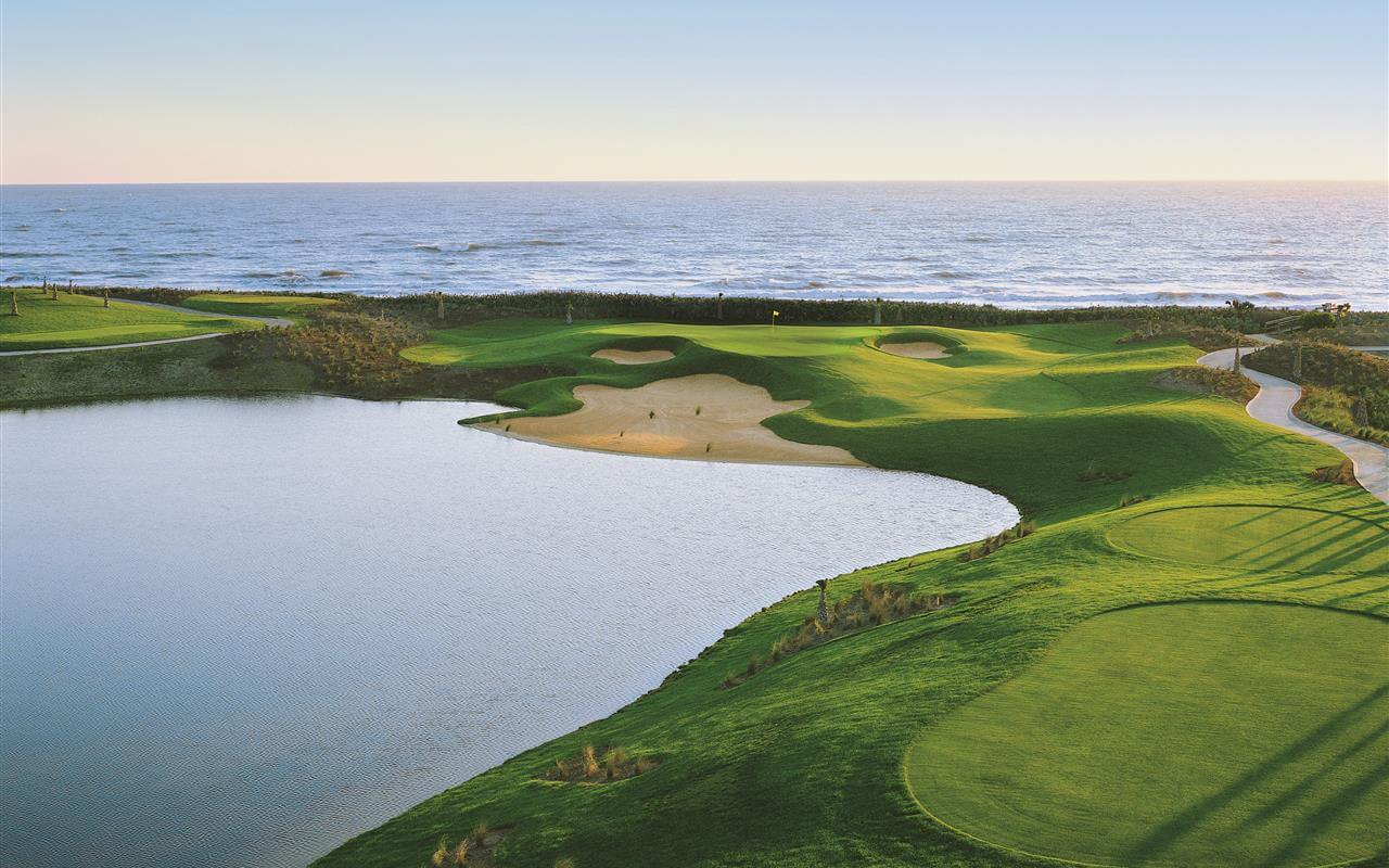 Ocean Course At Hammock Beach Resort Now Open After 13