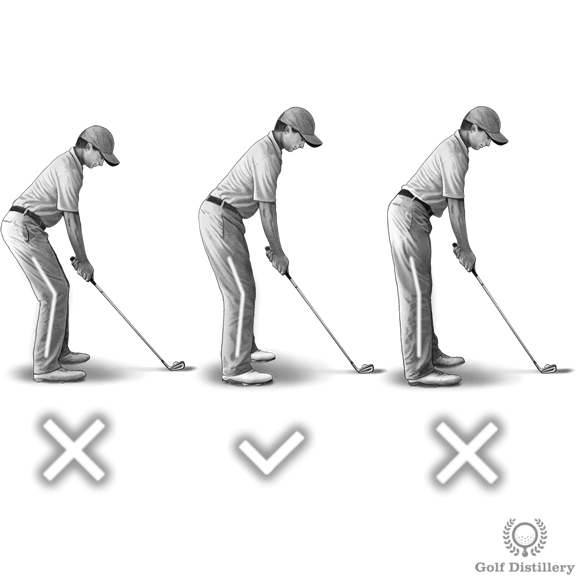 How To Bend Irons Upright