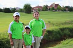 PGA Junior League 1
