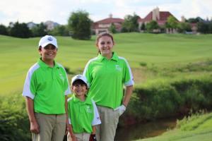 PGA Junior League 1