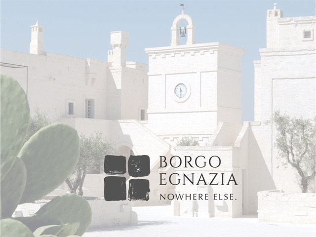 Borgo Egnazia: nowhere else