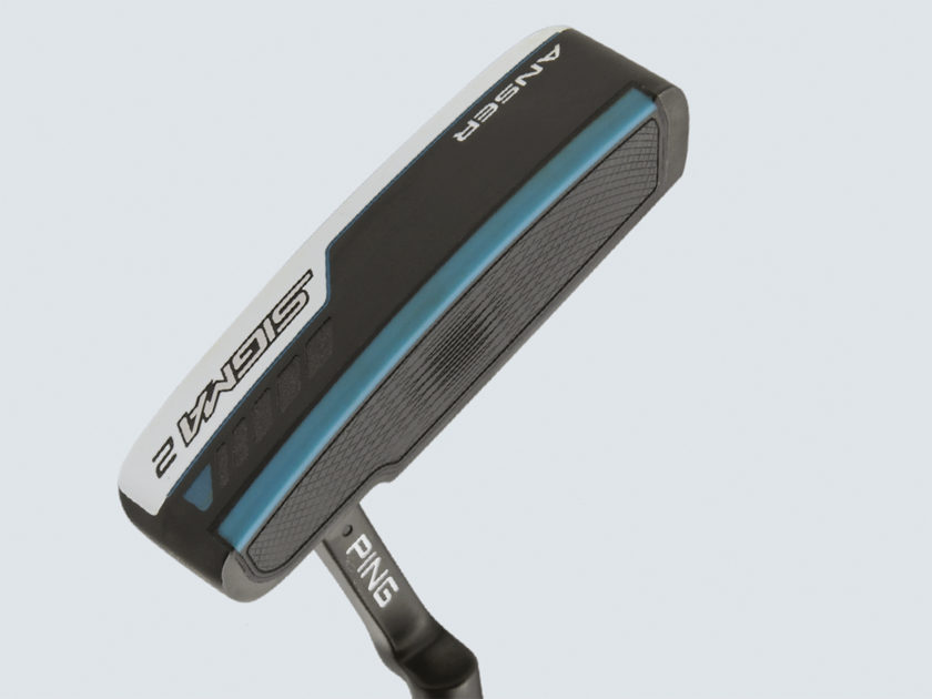 HOT LIST: PING SIGMA 2