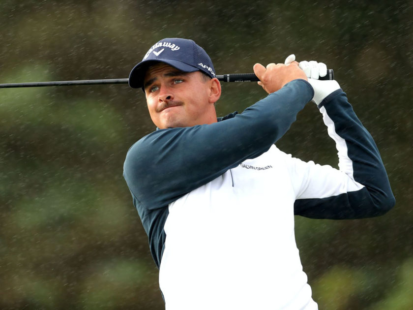 Bezuidenhout vince il South African Open