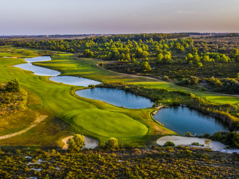 Mira Hotels & Resorts: il gusto del golf!