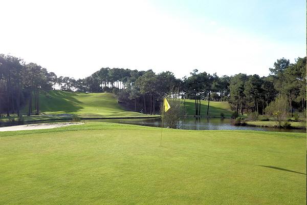 Golftour