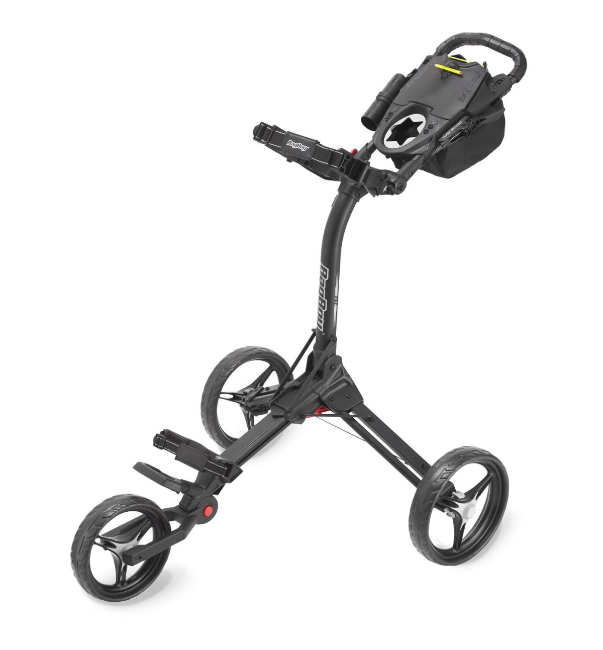 What's the Best Golf Push Cart?