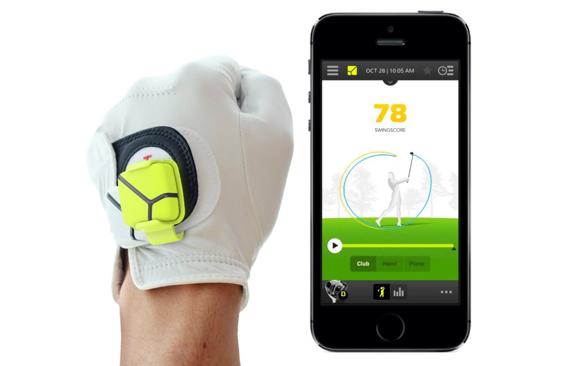 Best Golf Swing Analyzer for iOS / Android