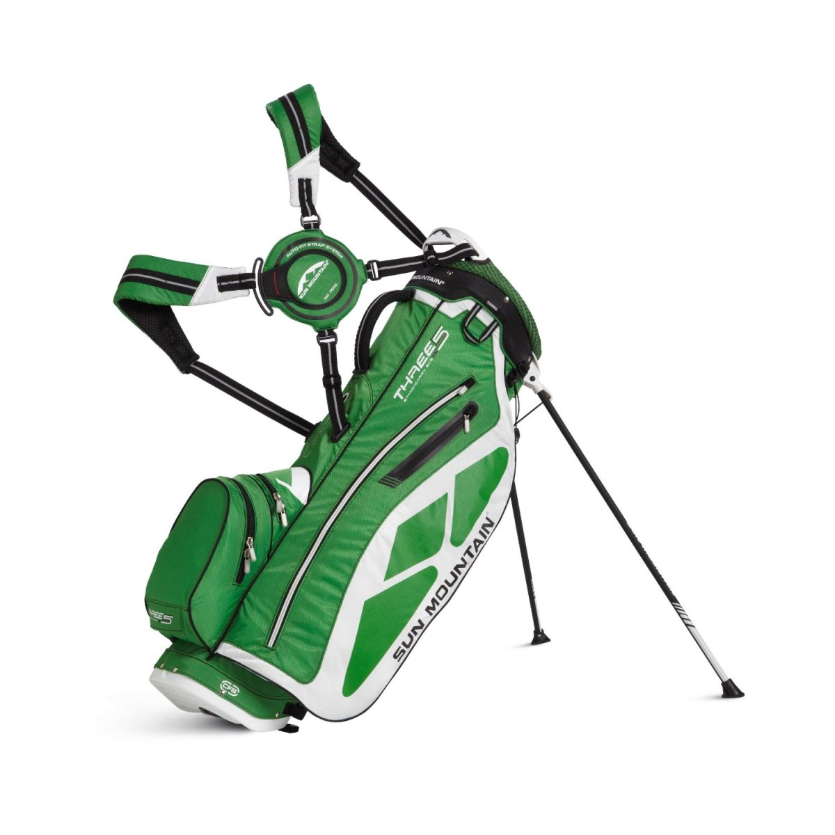 What is the Best Golf Carry Bag?