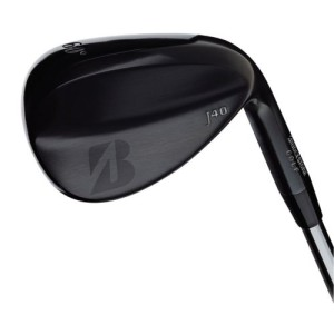 bridgestone golf mens j40 black oxide wedge