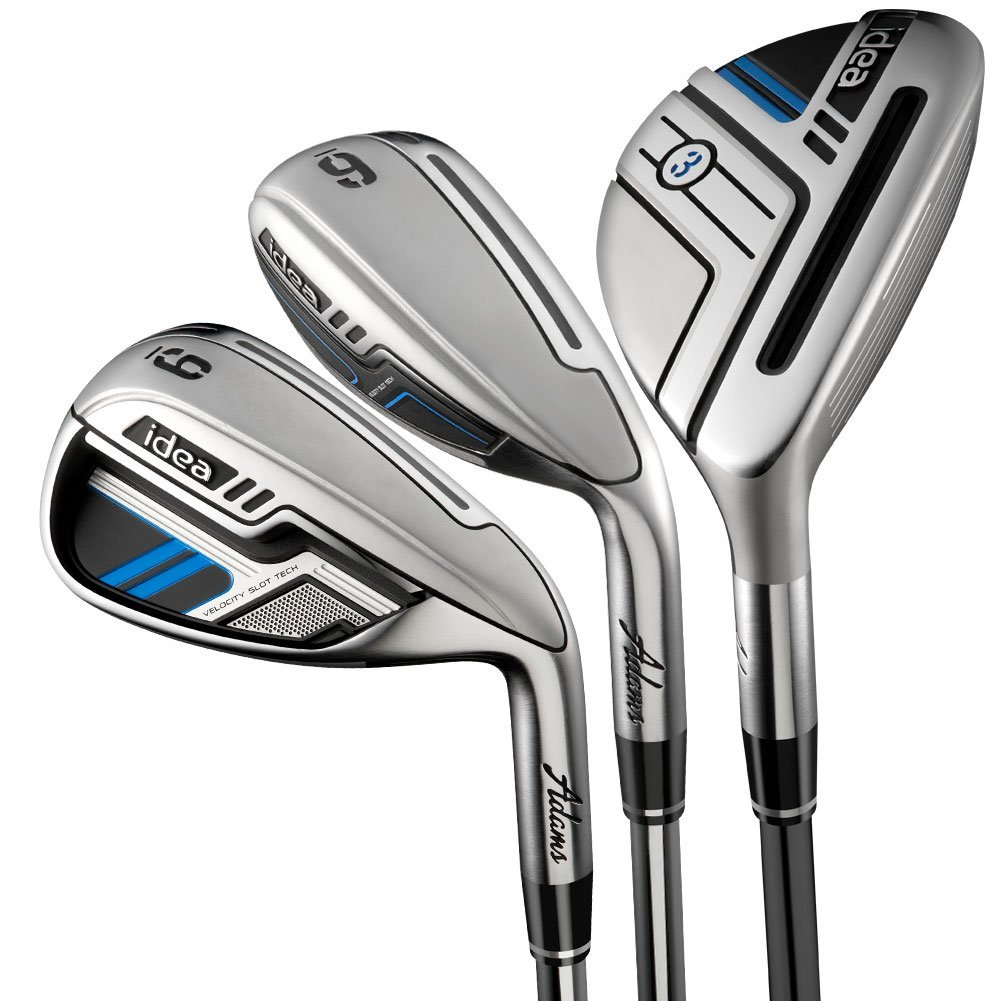 What are the Best Irons for Beginners?