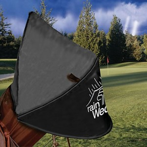 rain wedge golf bag rain cover best golf rain gear