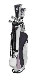 Knight Women's XV II Complete Golf Set
