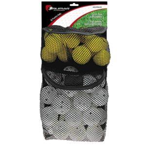 orlimar practice golf balls