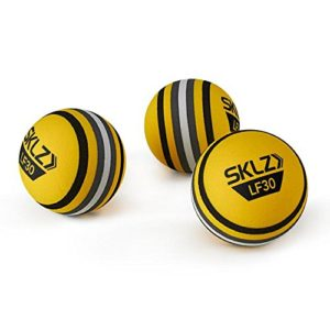 sklz lf30 practice golf balls