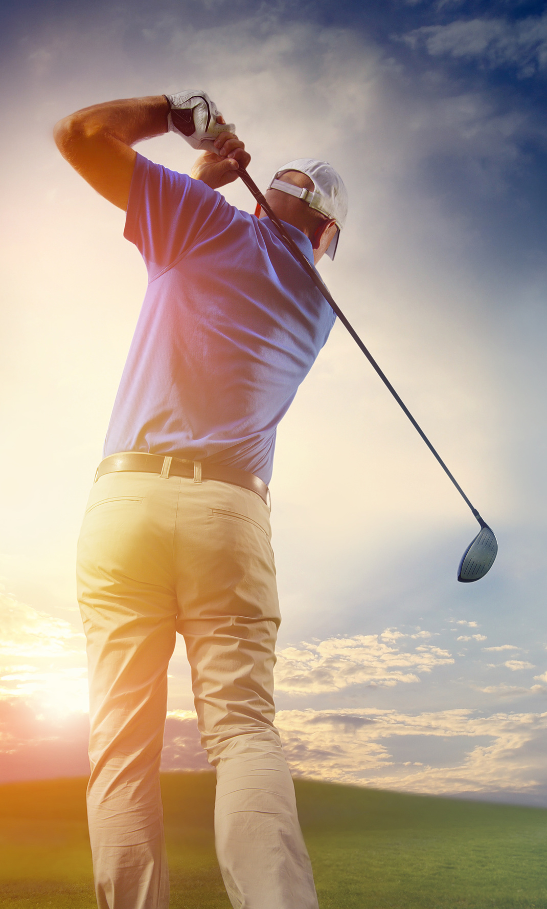 How to Easily Increase Your Golf Swing Speed