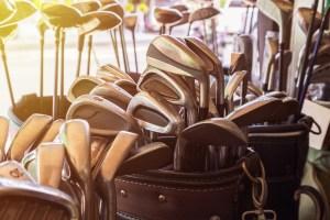 golfing accessories