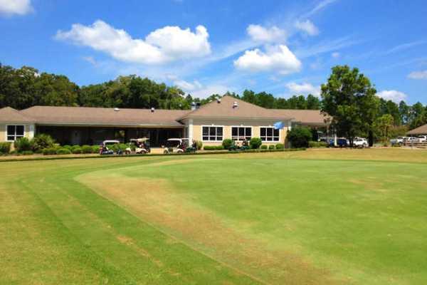 Bainbridge Country Club in Bainbridge