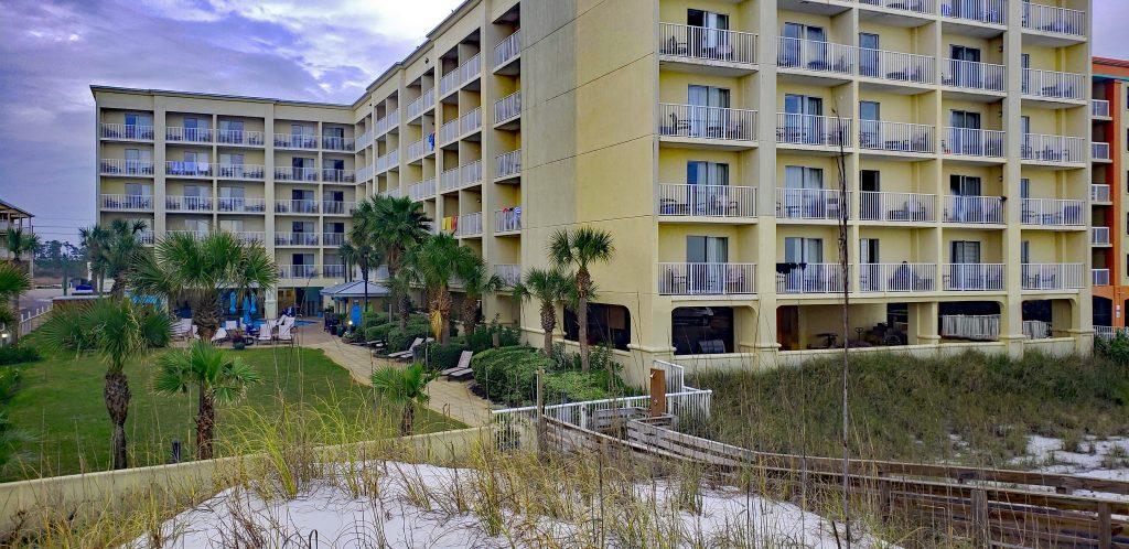 Hilton Garden Inn Orange Beach Al Centrally Located For Golf